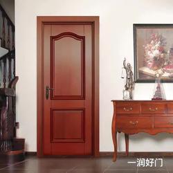 室内门-一润工贸实力厂家-钢质室内门图片