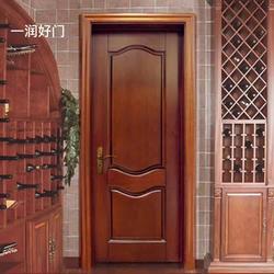 双包室内门生产企业-双包室内门-一润工贸品质如一图片