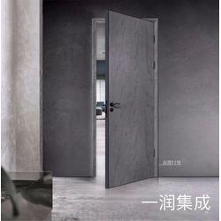 台州集成木门-一润工贸口碑企业-集成木门厂图片