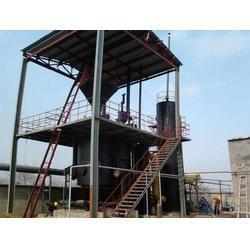 三段煤气发生炉图片