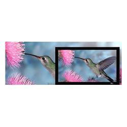 雄云視聽設備、高清4K投影幕、深圳畫框投影幕圖片
