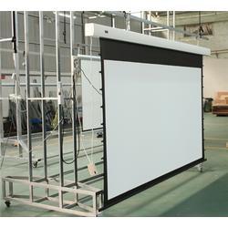 3D高清金属幕、上海4K投影幕、雄云视听设备图片