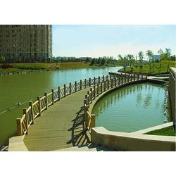 五台山园林用木桥、园林用木桥(已认证)、园林用木桥图片