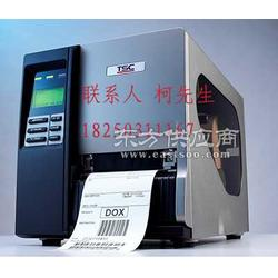 TSC台半TTP-2410M Pro条码打印机哪里有卖.不干胶热转印标签机图片