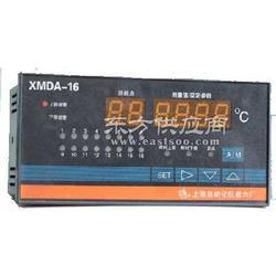 XMDA-16智能数字巡检仪 上自仪六厂图片