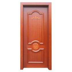 轩家门业专业领先(图),实木复合烤漆门直销,实木复合烤漆门图片