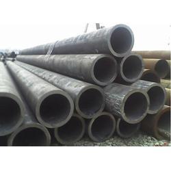 新疆Q345B无缝钢管图片