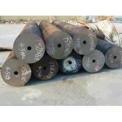 42CrMo圆钢深孔管生产厂家-山东翔铭金属图片