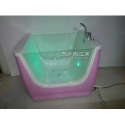 婴儿游泳馆设备厂家直销亚克力婴儿游泳池加盟热线图片