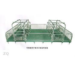 牧发机械(图)、母猪产床结构、陕西母猪产床图片