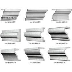 grc欧式构件檐线 创新欧式构件生产厂家 临沂外墙装饰构件