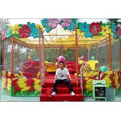 长虹游乐豪华儿童喷球车(图)、豪华 喷球车厂家、豪华喷球车图片