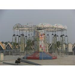 长虹游乐(图)、公园飞椅、新疆飞椅图片