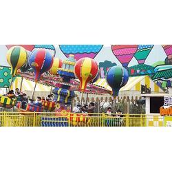 长虹游乐(图),桑巴气球,衢州桑巴气球图片