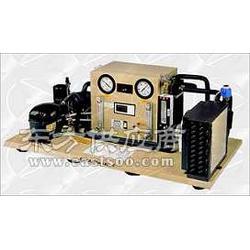 热泵试验设备图片