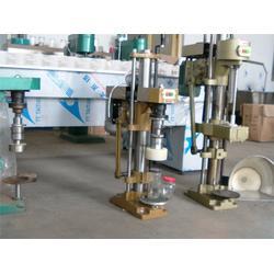 惠联玻璃瓶旋盖机(图)|全自动玻璃瓶旋盖机|连云港旋盖机图片
