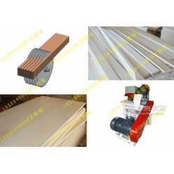 小型板式多片锯 板材多片锯大华木工机械图片