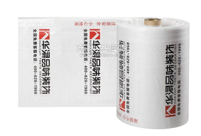 瓷砖地面保护膜-保护膜(在线咨询)密云地面保护膜图片