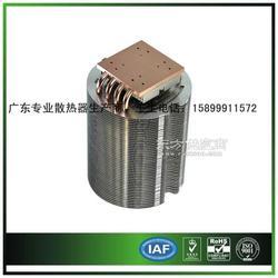 摄影灯散热器生产厂家图片
