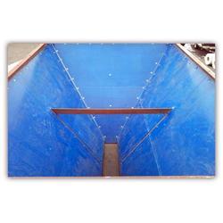 煤仓衬板定做-江苏煤仓衬板-光辉特种图片