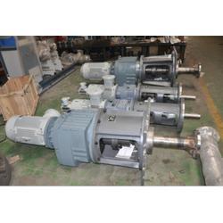 德凯减速传动_机械搅拌器_机械搅拌器安装图片