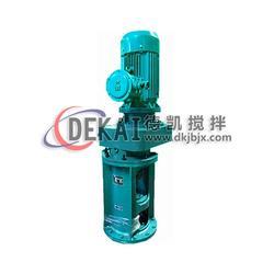 海淀区立式搅拌装置、德凯搅拌器(在线咨询)、立式搅拌装置图片