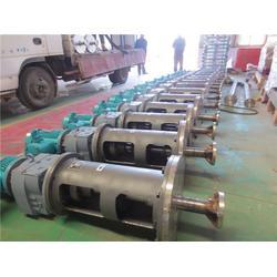 电厂脱硫搅拌器、脱硫搅拌器、德凯减速传动图片