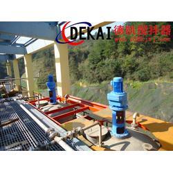 机械搅拌器、德凯减速传动、机械搅拌器结构图片