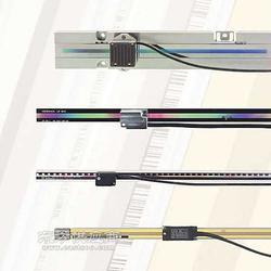 德国海德汉光栅尺,精密度最高的光栅尺图片