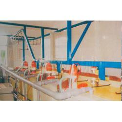 电泳设备厂家-电泳设备-鑫诺涂装设备图片