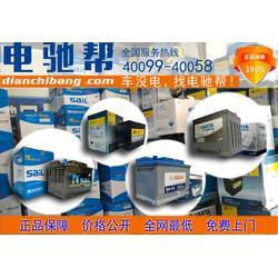 周口汽车蓄电池经销商|汽车蓄电池|电驰帮汽车电瓶(查看)图片