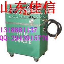 6DSB电动试压泵,测压泵,打压泵,加工精细图片