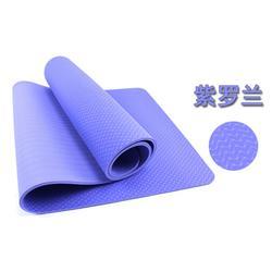 东步体育用品_TPE瑜伽垫_瑜伽垫图片