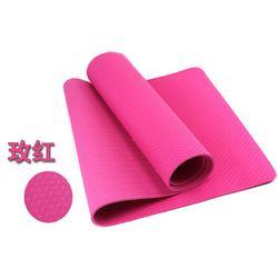 东步体育用品 瑜伽垫tpe8mm 瑜伽垫图片