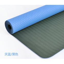 东步体育用品_TPE瑜伽垫厂_瑜伽垫图片