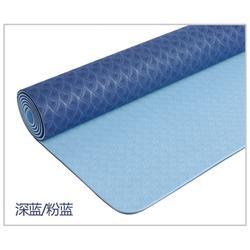 东步体育用品、tpe瑜伽垫、瑜伽垫图片