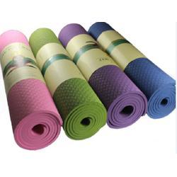东步体育用品 only瑜伽垫-湛江瑜伽垫图片
