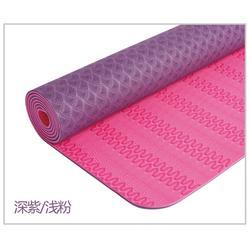 东步体育用品(图)_瑜伽垫生产厂家_瑜伽垫图片