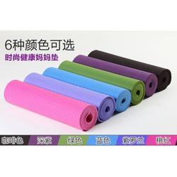 东步体育用品(图)、瑜伽垫品牌排行、瑜伽垫图片