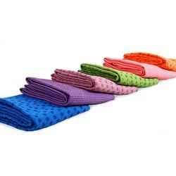 东步体育用品(图)|奥义瑜伽铺巾|瑜伽铺巾图片