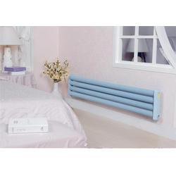 钢制翅片管散热器、散热器(已认证)、钢制翅片管散热器水图片