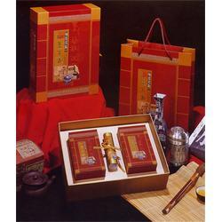 好励包装 礼品盒模具-大连礼品盒图片