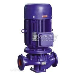 ISG型立式离心管道泵图片