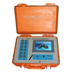 矿用提升机综合参数检测仪 CTZ10 煤安防爆认证 安监执法装备图片