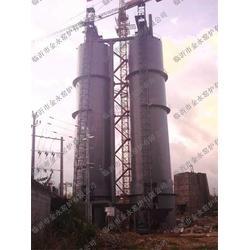 石灰窑设备厂家-金永窑炉(在线咨询)无锡石灰窑图片