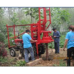 彭阳县水井钻机,普锐斯,出售水井钻机图片
