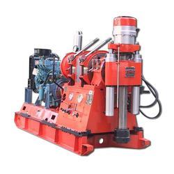 普锐斯 XY-2型工程钻机哪家好 武功县XY-2型工程钻机图片