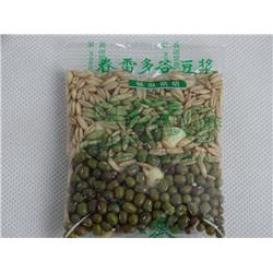 东旭粮油(图),低温烘焙五谷豆浆机,豆浆图片