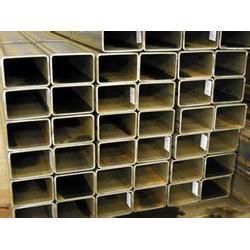 q345b无缝矩形管-无缝矩形管-聚鑫无缝矩形管图片