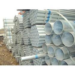 热镀锌焊管、镀锌焊管、聚鑫镀锌焊管(多图)图片